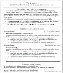 Collection Of Solutions Job Hoppers Relevant Resume Hopping An Example A Bartender Server