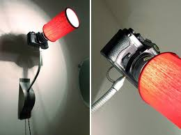 Cool Desk Lamps Wall