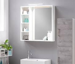 schildmeyer badspiegel se730 samu inkl beleuchtung