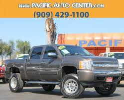 2008 Chevrolet Silverado 1500 For Sale Nationwide - Autotrader