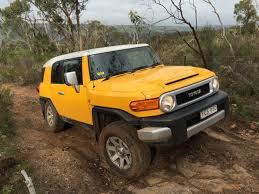 2016 Toyota FJ Cruiser Farewell Review | Loaded 4X4