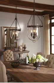 Image Of Rustic Dining Room Chandeliers Ideas