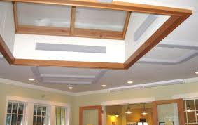 Ceilume Coffered Ceiling Tiles by Ceiling Wonderful Coffered Ceiling Tiles Check Out The Wood In