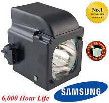 samsung bp96 01653a dlp tv l bp9601653a replacement bulb