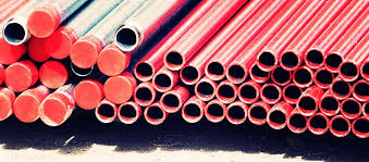 Pictures Types Of Pipes Used In Plumbing by The Many Types Of Pipes Used In Plumbing