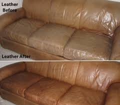 Cleaning Leather Couch Interior Design