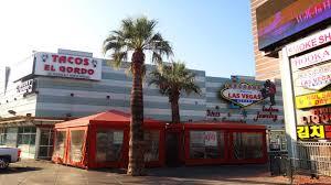 Halloween Mart Locations Las Vegas by Tacos El Gordo To Replace Tacos El Gordo On The Strip Eater Vegas