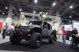 100 Kc Truck Lights SEMA 2015 KC HiLites Brings A Unique Style To LED