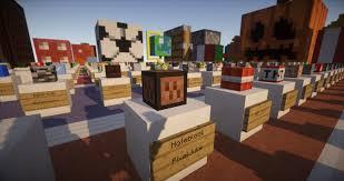 Decoration Heads Screenshots Show Your Creation Minecraft