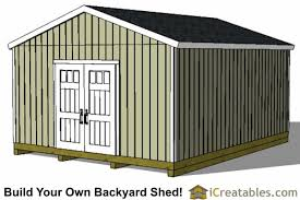 Shed Plans 16x20 Free by 28 Free Storage Shed Plans 16x20 16x20 Garage Shed Plans