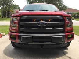 Custom Auto Works Raptor Style Grill Lights On My 2016 XLT SE - Page ... Mid America Trucking Show Big Rig Videos Custom Trucks Lights Rigid Industries Led Lighting Offroad Marine Truck Luxury Led Light Bulbs Newfacefoundationcom 23456782009freightlinerm2112columbia Pictures Free Semi Tuning Photos Technical Tail Lights The Hamb Accsories Made With High Quality Steel Dieters 201518 Automatic Engine Bay Hood Kit F150ledscom 40 Radiance Plus Bar Green Backlight Ford Photo Glerytotal Image Auto Sport Pittsburgh Pa