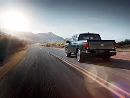 Honda Ridgeline Wins North American Truck Of The Year | CarCostCanada