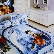 bedding set hockey tokida for