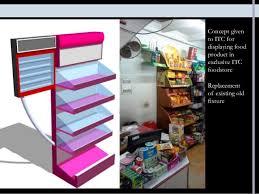 17 ACP Box With Led Light Display On Acrylic Innovative Ideas