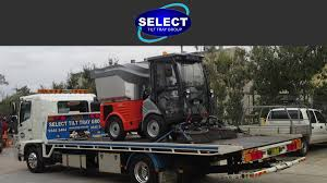 Select Tilt Tray Group - Towing Services - ROCKDALE