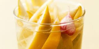 huile cuisine citrons confits à l huile d olive facile et pas cher recette sur