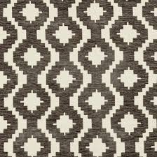 Grey Geometric Pattern Curtains by Mcalister Textiles Arizona Moroccan Grey Curtains U2013 Uk Curtains
