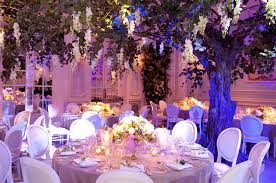 Luxury Wedding Eight Decorating Ideas Youll Love