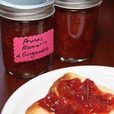 les 25 meilleures idées de la catégorie recettes de prune de gelée