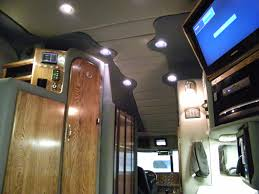 Custom Truck Sleeper Interiors, Truck Sleepers | Trucks Accessories ...