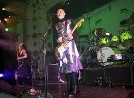 Smashing Pumpkins Adore Tour by Tour Crestfallen Com