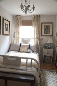 Place The Bed Flush With Wall