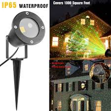 Firefly Laser Lamp Uk by Moving Christmas R U0026g Lawn Laser Light Projector Led Firefly Lamp