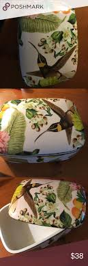 Pottery Barn Vivid Color Bird Jewelry Box 🍁🍁   Bird Jewelry ... Pottery Barn Jewelry Box Glass Jewellery And Box Interior Personalized Faedaworkscom A Simple Kind Of Life The Big 27 Wolf Mckenna Jewelry My Collection Youtube Pottery Barn Kids Bunny Train Case Pbk Bunny Train Case Mirrored Costco Target Antique Silver Fine Living For Less Pottery Barn Kids Mercari Buy Sell Things You Love Medium Jewellery Leather Au Monogrammed Big Girl From Diamonds