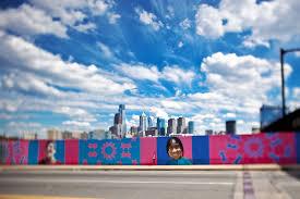 Philadelphia Mural Arts Program Jobs by Spring Garden Bridge And The Seeds Of Mural Arts Mural Arts