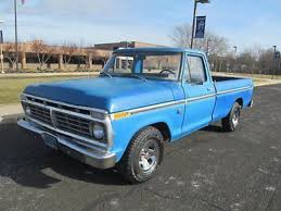 1974 Ford F100 Pickup For Sale ▷ Used Cars On Buysellsearch 1974 Ford F100 Truck Slvr Youtube F250 Brush Fire Truck Item 7360 Sold July 12 Fseries Pickup History From 31979 Dentside Is Ready To Surf Fordtruckscom View Awesome For Sale Elisabethyoungbruehlcom For Sale Near Las Vegas Nevada 89119 Classics On Classic Cars Sold Affordable Colctibles Trucks Of The 70s Hemmings Daily Questions Can Some Please Tell Me Difference Betwee
