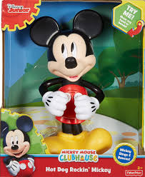 Mickey Mouse Bathroom Set Amazon by Amazon Com Fisher Price Disney Mickey Mouse Clubhouse Dog