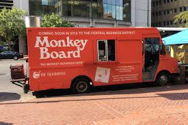 Chef Phillip Lopez's Monkey Board Food Truck Has Just Hit The ... Mexican Eatery La Carreta Expands In New Orleans Magazine Street Universal Food Trucks For Wednesday 619 Eggplant To Go Greetings From The Cincy Food Truck Scene Mr Choo Truck Custom Pinterest Dnermen One Of Chicagos Favorite Open A Bar Fort Mac Lra On Twitter Chef Fox Will Serve Up The Lunch Box Snoball Houston Roaming Wimp Guide To Eating Retired And Travelling Green 365 Project Day 8 Taceauxs Nola Girl Photos Sultans Yelp