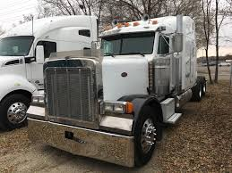 100 Old Semi Trucks Peterbilt 379 For Sale 1 Searched Truck