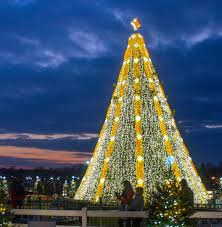 Ge Artificial Christmas Trees 65 by National Christmas Tree Lighting Ticket Lottery Opens This Week