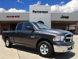 Patterson Chrysler Dodge RAM Jeep | Vehicles For Sale In Marshall ... Used Dodge Ram 1500 Crew Cab Laramie 4x4 Canopy 2010 For Sale In 2007 Dodge Ram 3500 Slt Stock 14623 Near Duluth Ga New 2018 2500 Springfield Mo Lebanon Lease 2004 Rumble Bee 57 Hemi Sale Franklin Wi Ewald Cjdr Lifted For Gallery Of Gasoline With Power Lone Star Covert Chrysler Austin Tx 2005 Truck Nationwide Autotrader Preowned 4d Madison 189810