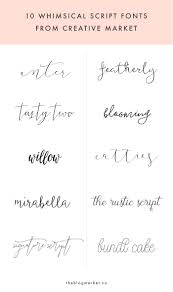 Fonts At Cool Lettering Cursive Word Tattoo S Of Perfect For Tattoos