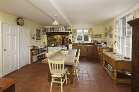 img with stunning colors farmhouse kitchen flooring enyila info