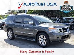 100 Miami Craigslist Cars And Trucks By Owner Nissan Armada For Sale In FL 33131 Autotrader