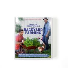 Book Two: Guide To Backyard Farming | The Little Veggie Patch Co How To Start A Backyard Farm Animals Backyards And Veggies More Restaurants Try Farming Cpr These Folks Feed Their Family With Garden In Swimming Pool Started Spin Cornell Small Program Friday The Coop Is Almost Complete The Empty Sheeps Lambs Hens Youtube On An Acre Or Less Living Free Guides Dandelion House Chalkboard Thoughts Series Cnection Planning A Bee Garden Pictures On