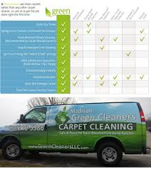 Madison Green Cleaners|Maid Service|Commercial Cleaners