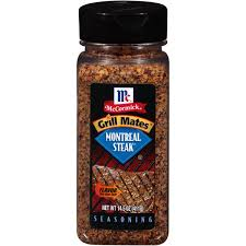 McCormick Grill Mates Montreal Steak Seasoning, 14.5 Oz - Walmart.com Backyard Grill Bar Menu Outdoor Goods Decoration The Home Decor Ideas George Foreman 240 Inoutdoor 15servings Gfo240gm I Am Very Happy Because Today Going To Eat In Kentucky Fried Liveriyadh1 Twitter June 2014 Pink Tarha Luxury Hotel Cairo Sofitel Nile El Gezirah 100 Com New Bradley Bbq Culinary Delights Musings On Arab Culture
