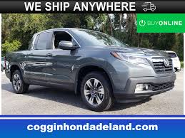 New 2019 Honda Ridgeline For Sale | Orange City FL 2019 New Honda Ridgeline Rtle Awd At Fayetteville Autopark Iid Mall Of Georgia Serving Crew Cab Pickup In Bossier City Ogden 3h19136 Erie Ha4447 Truck Portland H1819016 Ron The Best Tailgating Truck Is Coming 2017 Highlands Ranch Rtlt Triangle 65 Rio Ha4977 4d Yakima 15316