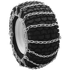 Peerless Chain AutoTrac Light Truck/SUV Tire Chains, #0232110 ...