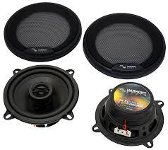 100 Truck Speakers Dodge Ram 25003500 20032005 OEM Speaker Upgrade Harmony