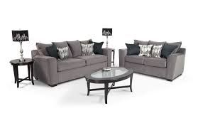 American Freight Living Room Sets by Skyline 7 Piece Living Room Set Bobs Discount Furniture Intended