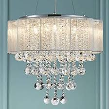 bestier modern pendel kristall regentropfen kronleuchter beleuchtung led deckenleuchte le für esszimmer badezimmer schlafzimmer wohnzimmer g9