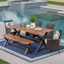Buy Outdoor Dining Sets Online At Overstock | Our Best Patio ... Tortuga Outdoor Portside 5piece Brown Wood Frame Wicker Patio Shop Cape Coral Rectangle Alinum 7piece Ding Set By 8 Chairs That Keep Cool During Hot Summers Fding Sea Turtles 9 Piece Extendable Reviews Allmodern Rst Brands Deco 9piece Anthony Grey Teak Outdoor Ding Chair John Lewis Partners Leia Fsccertified Dark Grey Parisa Rope Temple Webster 10 Easy Pieces In Pastel Colors Gardenista The Complete Guide To Buying An Polywood Blog Hauser Stores
