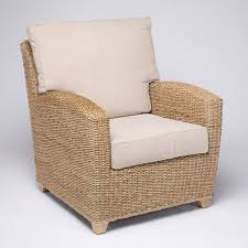 Pottery Barn Seagrass Club Chair by Perfect Seagrass Arm Chair Seagrass Wingback Armchair Pottery Barn