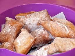 merveilles tortisseaux bugnes ou beignets recette avec et sans