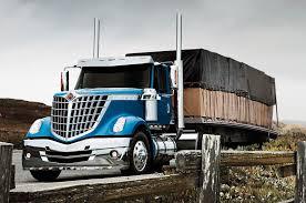 100 Brattain International Trucks About